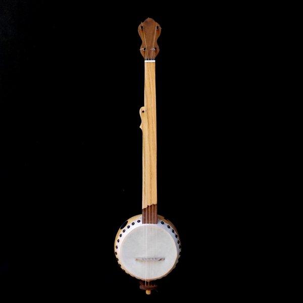 banjo300 hotrod-1