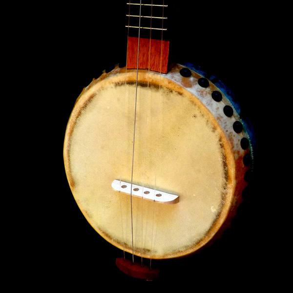 banjolele#081T-5