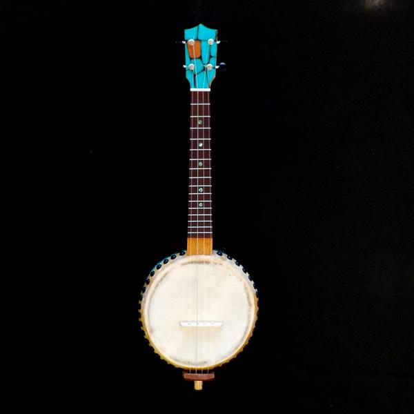 banjolele#081T-9