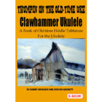 Thumpin-on-the-old-time-uke-e-book